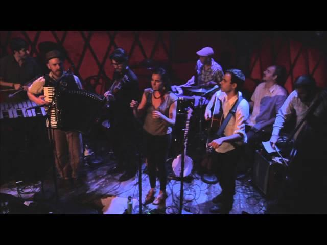 Jean Rohe | New Year | Live at Rockwood Music Hall