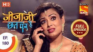 Jijaji Chhat Per Hai - Ep 180 - Full Episode - 17th September, 2018