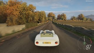 Forza Horizon 4 - 1966 Porsche 906 Carrera 6 Gameplay [4K]