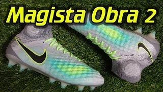 Nike Magista Obra 2 (Elite Pack) - Review + On Feet