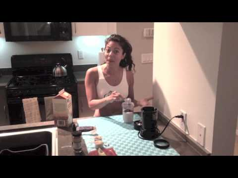 On the Go Superfood Energy  Breakfast Protein Shake