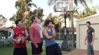 How Ridiculous Battle Brodie Smith! Amazing Trick Shots!