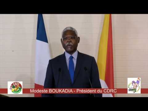 Carnet retour sur l'identité socio-politique de la République du Congo