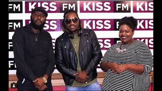 Kristoff shares inspiration behind his music