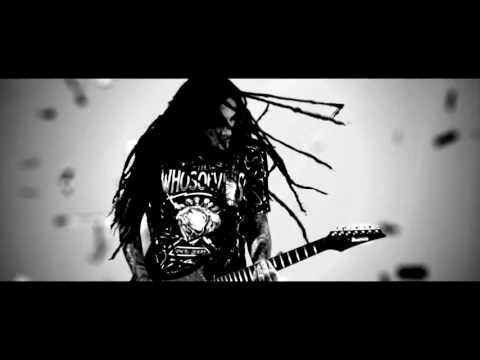 Korn - Black Is The Soul (Unofficial music video)