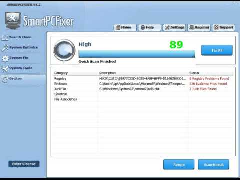 smart pc fixer 4.2 serial number