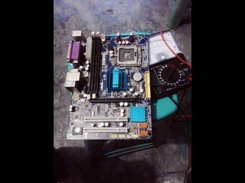 Cara Memperbaiki Komputer Mati Total