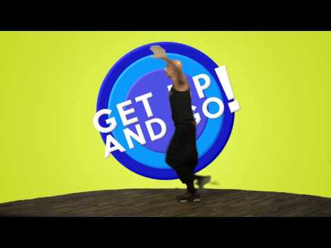 Get Up and Go - Episode 38 - Kirit