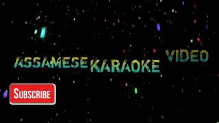 Assamese karaoke old songs