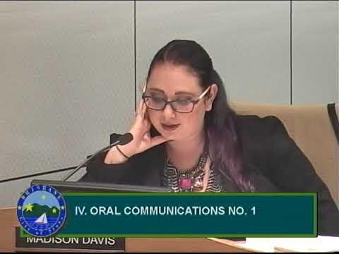 Brisbane City Council 10-12-17 (part 1 of 2)