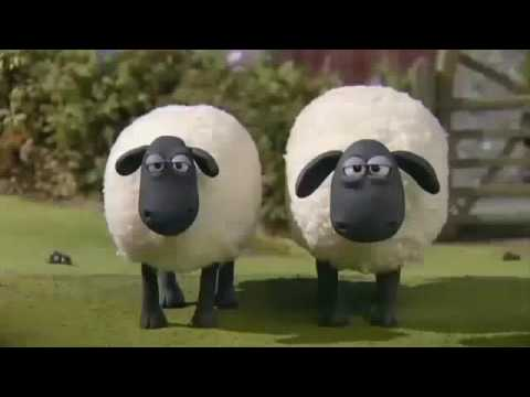 NEW Shaun The Sheep Full Episodes About 11 Hour Collection ...