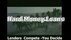 Hard Money Commercial Loans Maine