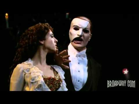 Show Clip - The Phantom of the Opera -
