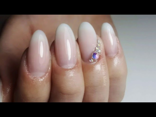 Modele de unghii si noile tendinte din 2018. New nail models 2018.