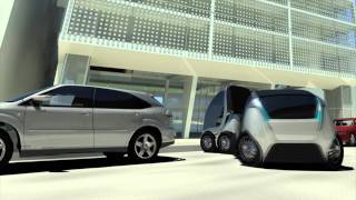 CityCar Changing Places Group