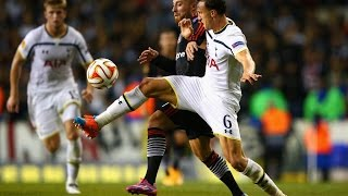 Video Gol Pertandingan Tottenham Hotspur vs Besiktas
