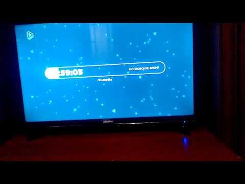 Начало эфира - RTS Media (23.03.2020) (CamRip)