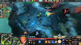 Mineski vs Sahara - Game 3 (SEA Best of the Best - Group D) [EPIC BIMBOKER!]