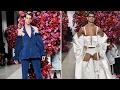 Latest Men's Fashion at New York Fashion Week
