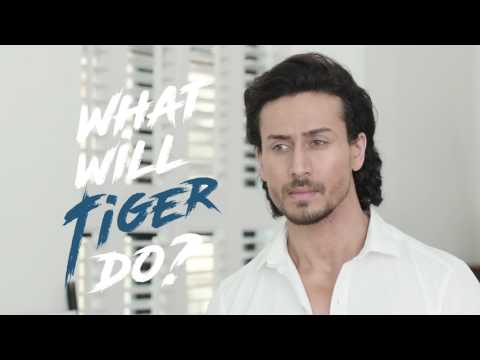 Watch How Tiger Shroff Tests FORCA Denims!