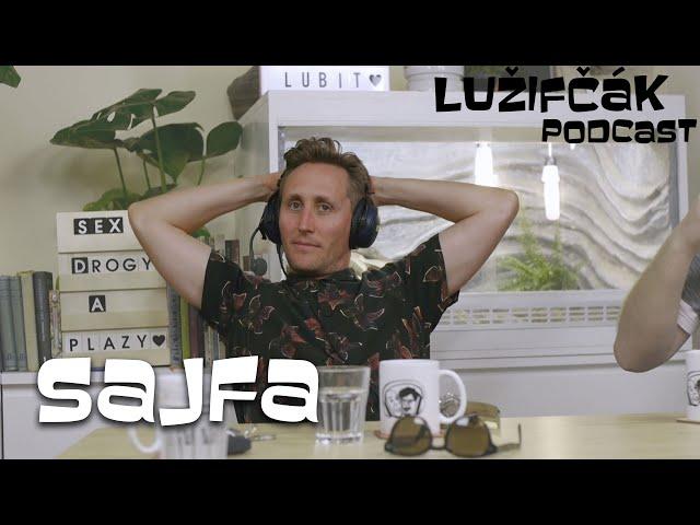 Lužifčák #23 Matej