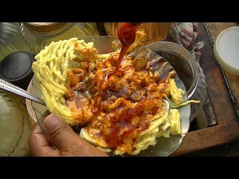Jakarta Street Food 443 Sumedang Salted Vegetables Asinan Sumedang 3284 5