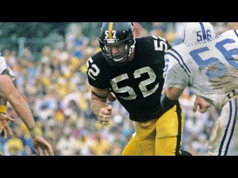#68: Mike Webster | The Top 100: NFL's Greatest Players (2010) | NFL Films