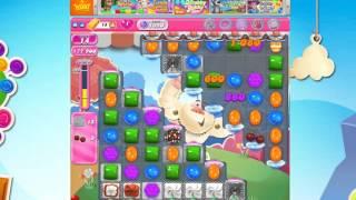 Candy Crush Saga Level 1690  Score 423 060 by  Funny❣