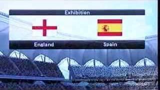 Video Review: Winning Eleven: Pro Evolution Soccer 2007