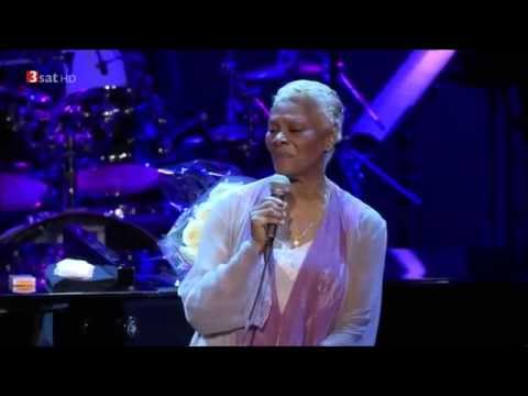 Dionne Warwick - What the world needs now (AVO session Basel 2012)