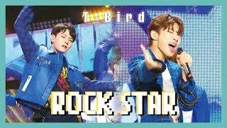 vuclip [HOT] The T-Bird - ROCK STAR ,  티버드 - 롹스타 Show Music core 20190316