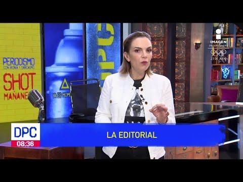 López Obrador celebró tres años de su triunfo   La Editorial de Pamela   De Pisa y Corre
