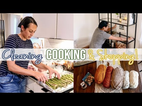 clean-with-me-2019-|-shop-with-me-|-cook-with-me