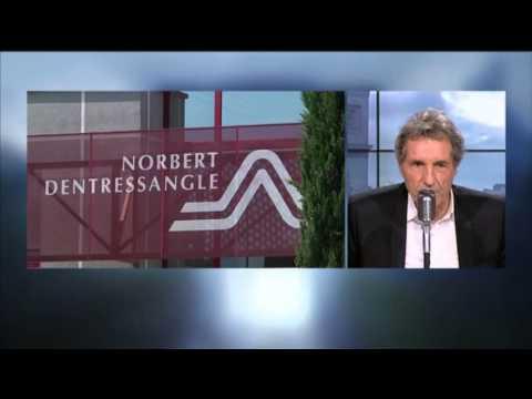 Norbert Dentressangle: le procès du transporteur routier est en cours