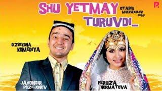 Shu yetmay turuvdi (o