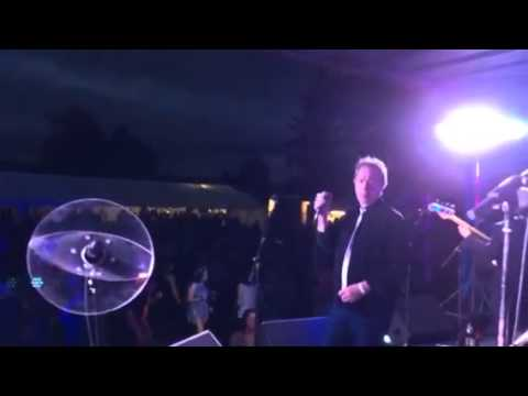 Soul Supply Leominster Leominster Festival ON stage footage