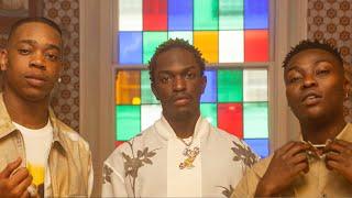 Reekado Banks , Kida Kudz & EO - Need More (Official Music Video) Clean Version
