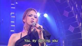 2012 小柳ゆき I WILL ALWAYS LOVE YOU.