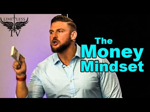 money-mindset---how-to-be-wealthy---motivational-video