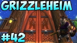 "Wizard101: Full Game Walkthrough | ""Spiritual Father"" Ep 42"