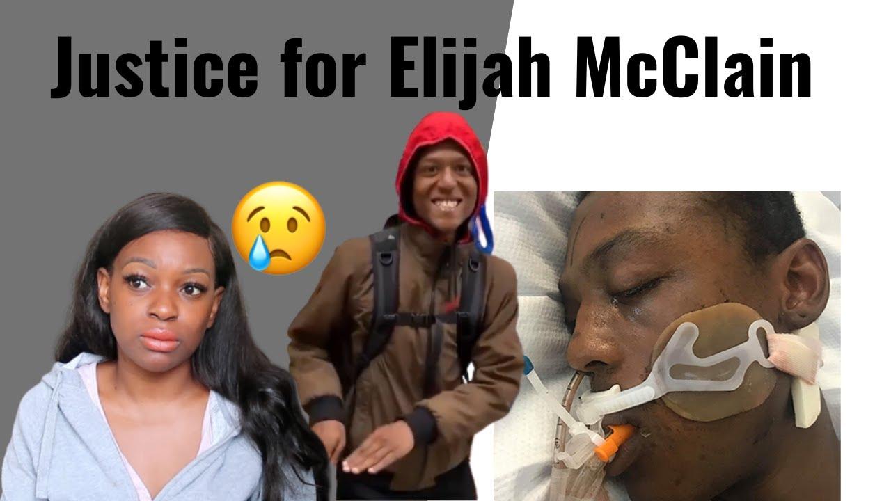 *DISTURBING FOOTAGES* What happened to Elijah McClain?