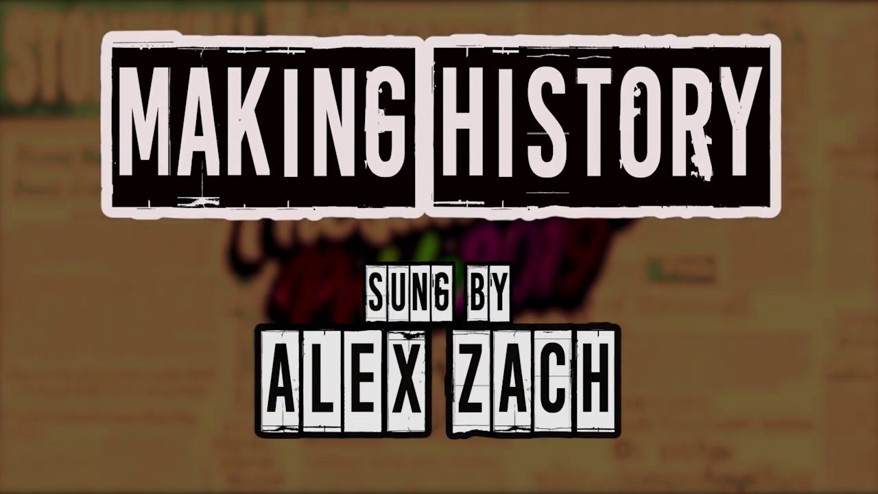 Making History (Lyric Video)