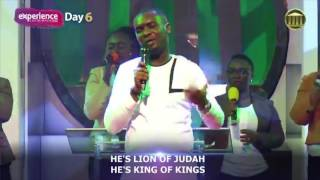 Joe Mettle Live Worship Session at Makers House [PART 2]