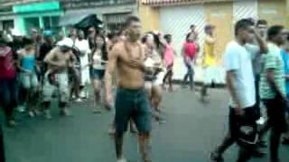 Fim de Carnaval- Matriz de Camaragibe