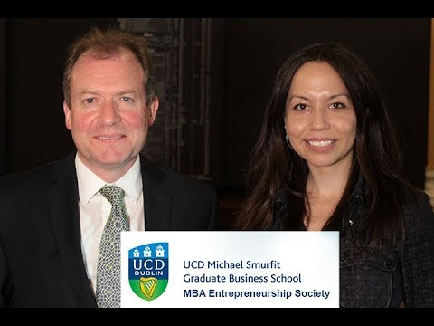 Interview with Brian Healy - Director of Traded Markets, Irish Stock Exchange