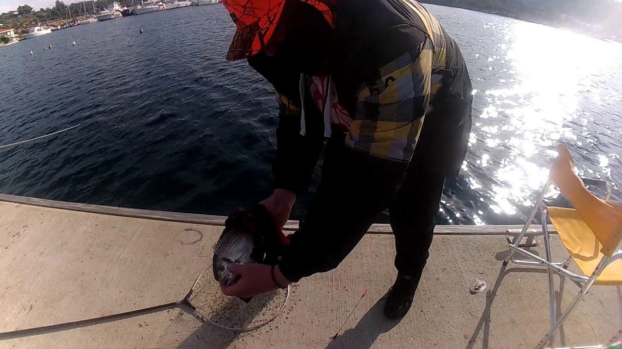 Atch fishing 26 12 2014 youtube for Elias v fishing