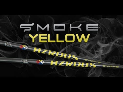Project X HZRDUS Smoke Yellow Shaft