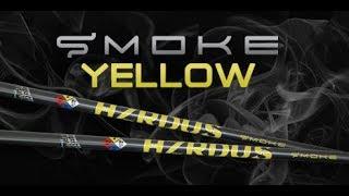 HZRDUS Smoke Yellow