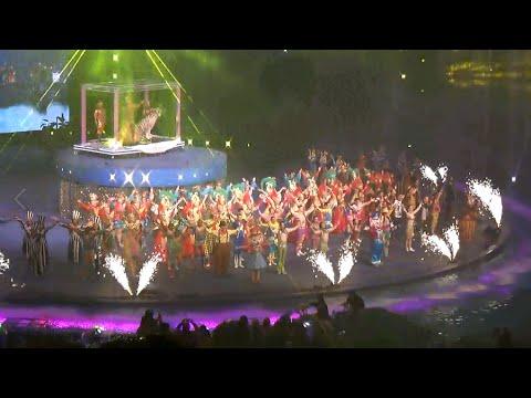 Chimelong International Circus, Guangzhou