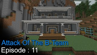 attack of the b team episode 11 اتاك اوف ذا بي تيم